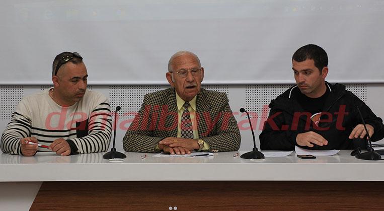 Photo of Genel Kurul ertelendi