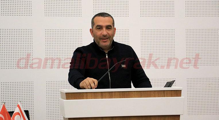Photo of Kişmir, Genel Kurul'dan onayı aldı