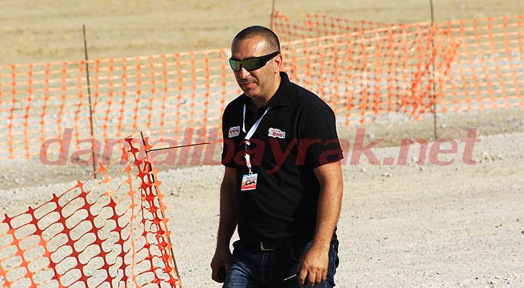 Photo of Kişmir, KKTOK Başkanlığına talip oldu