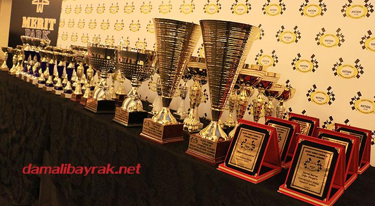 Photo of KKTOK 2016 Şampiyonlar Balosu-Fotoğraf Albümü