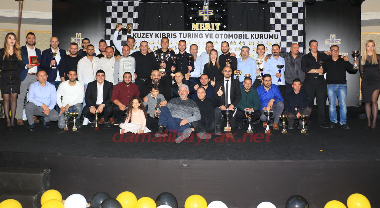 Photo of Ralli ve Tırmanma'da şampiyonlar kupalarını aldı