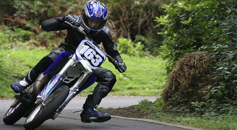 Photo of Moto Tırmanma şampiyonası başlıyor