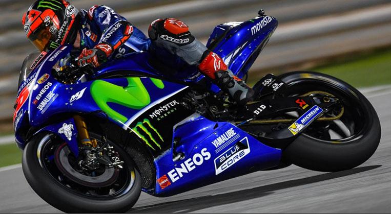 Photo of MotoGP'de sezon heyecanlı bir yarışla başladı