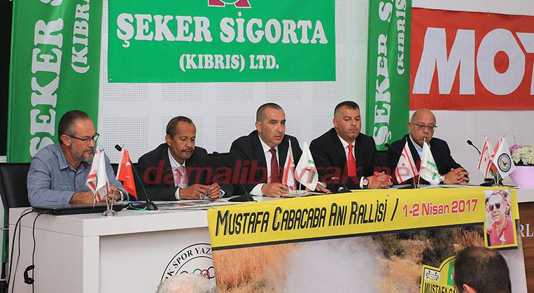 Photo of Ralli ve Tırmanma Şampiyonasının adı Şeker Sigorta oldu