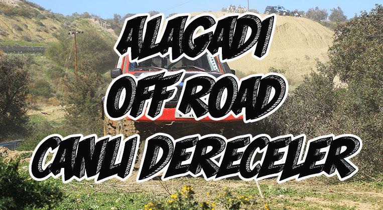 Photo of 2017 Alagadi Off Road Yarışı-Canlı Dereceler