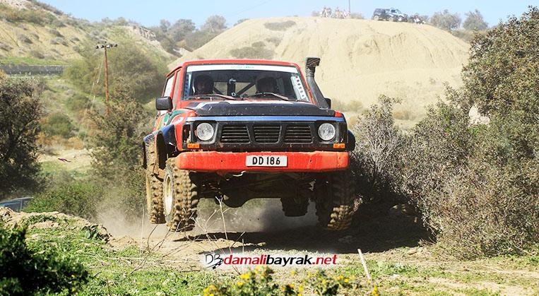 Photo of Alagadi Off Road Yarışı Kayıt Listesi yayınlandı