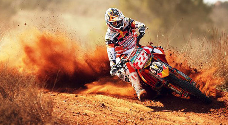 Photo of Motocross Şampiyonası başlıyor