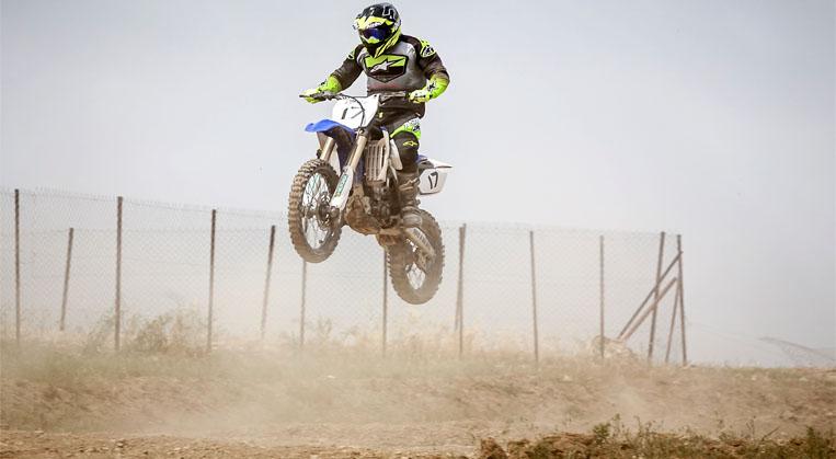 Photo of KITMOK Motocross Fotoğraf Albümü – Ziggy Watkins