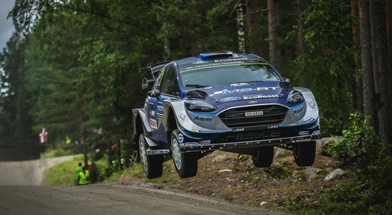 Photo of Finlandiya'da açılış Tanak'tan
