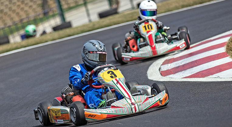 Photo of Tuzla Karting Park'a görkemli açılış
