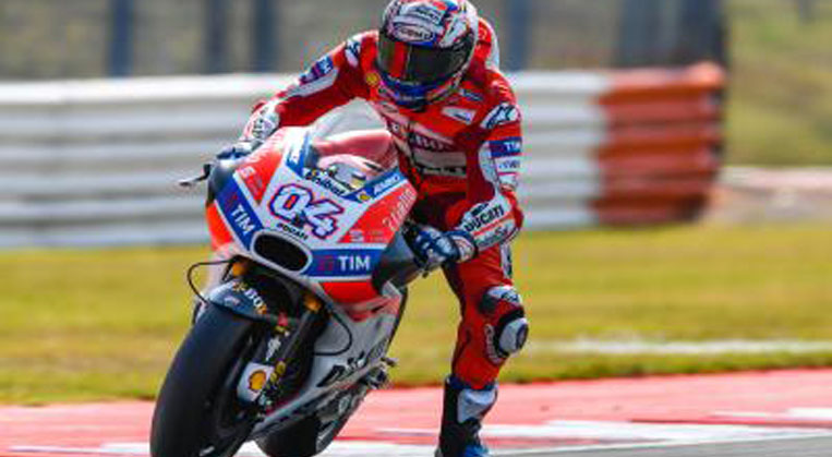 Photo of MotoGP'de sezon, Dovizioso'nun ev sahipliği yapacağı San Marino'da devam edecek