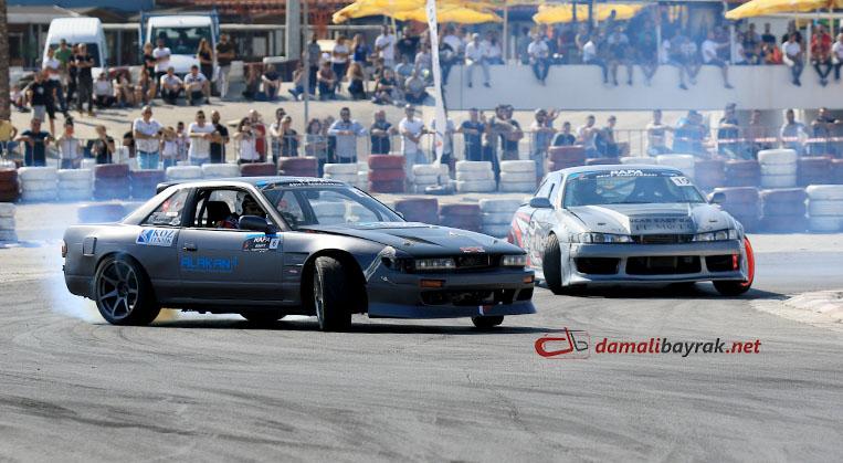 Photo of Driftte 4. Yarışın start listesi yayınlandı