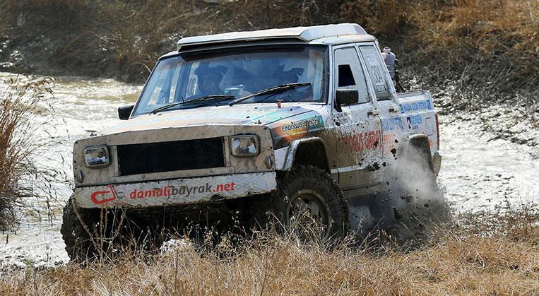 Photo of Jeep Renegade Off Road Yarışı hazırlıkları tamamlandı