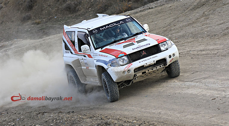 Photo of Off Road Rally-Sprint nefes kesti