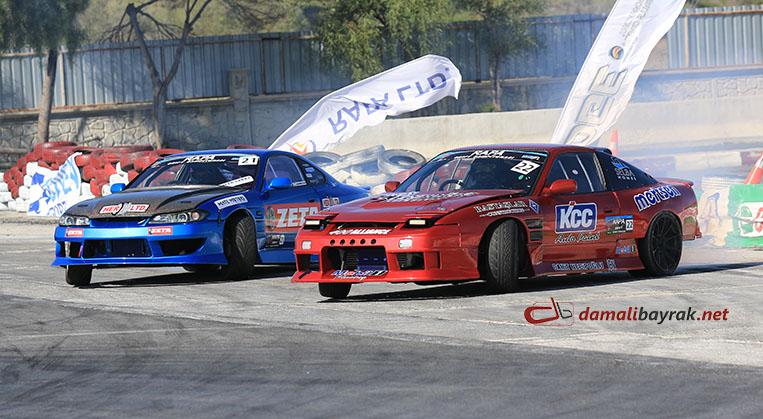 Photo of Rapa Driftte final yarışının pisti açıklandı