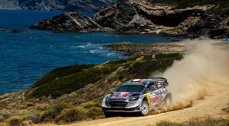 Photo of Türkiye resmi olarak WRC takviminde