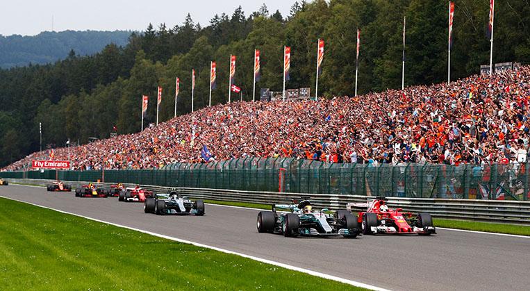 Photo of Formula 1'de 2018 takımları şekillendi