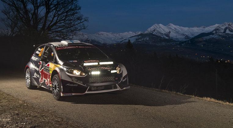 Photo of WRC 2018 Monte Carlo Rallisi ile başlıyor
