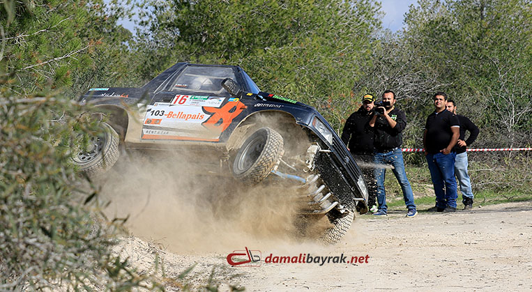 Photo of Alu Denizalp Off Road Rally-Sprint 2017-Fotoğraf Albümü 2