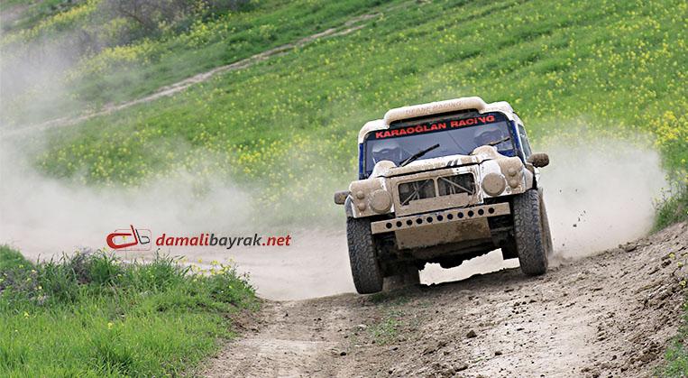 Photo of Offroad Sprintte zirve Karaoğlan-Karataç ikilisinin
