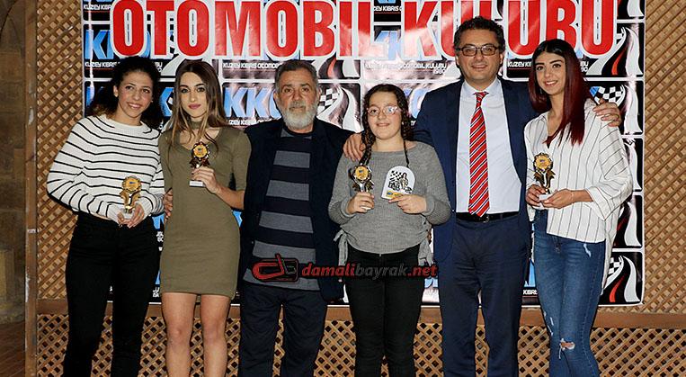 Photo of KKOK 2017 Şampiyonlar Gecesi-Fotoğraf Albümü