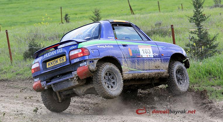 Photo of 2018-1.Offroad Rally-Sprint Fotoğraf Albümü-2