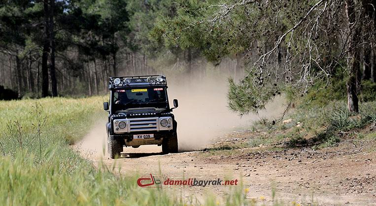 Photo of Çangar Motors Ford Cyprus Offroad Attack 2018 Fotoğraf Albümü 2