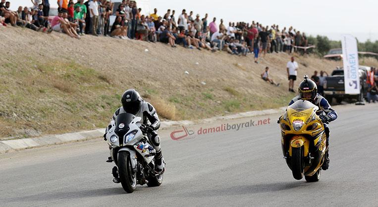 Photo of Aydınköy'de Motodrag heyecanı yaşandı
