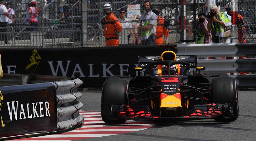 Photo of Formula 1'de sezon Monaco Grand Prix ile devam ediyor