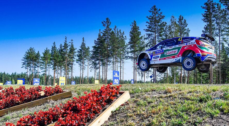 Photo of CFTT, Finlandiya'da Türkiye'yi gururla temsil etti