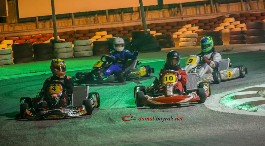 Photo of Kartingde sezonun ikinci yarışına 23 kayıt