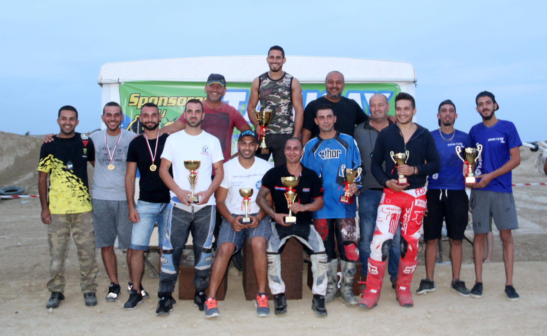 Photo of Motokros şampiyonası ilk yarışı yapıldı