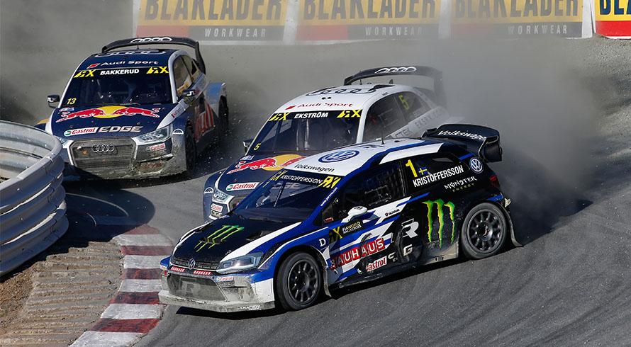 Photo of PSRX Volkswagen İsveç takımı Almanya'da şampiyon oldu
