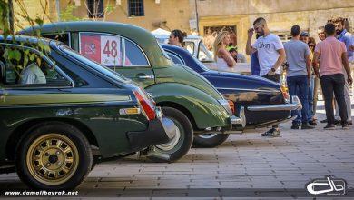 Photo of 6.Oğuz Özyalçın Klasik Otomobil Rallisi-Fotoğraf Albümü