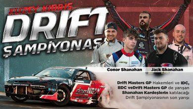 Photo of Drift finalinin programı ve simülasyonu yayınlandı