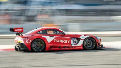Photo of FIA GT Uluslar Kupası Türkiye'nin