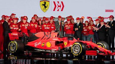 Photo of Ferrari ve Mclaren da örtü kaldırdı