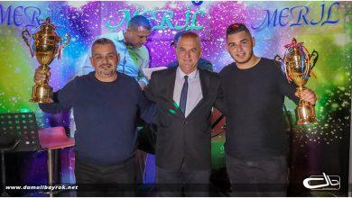 Photo of KKORD 2018 Şampiyonlar Balosu Fotoğraf Albümü