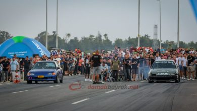 Photo of Short Shift Drag 400 şampiyonası 5 yarıştan oluşacak