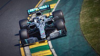 Photo of Bottas kazandı, Mercedes duble yaptı