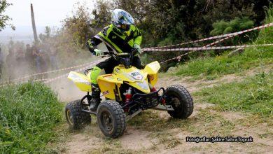 Photo of 'Enduro'da ilk yarış Tirmen'de yapıldı