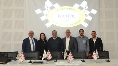 Photo of Kişmir yeniden başkan