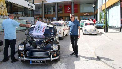 Photo of Girne Park AVM Rallisi'ni Özhasoğlu'lar kazandı