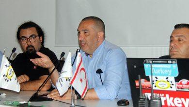 Photo of KKTOK gözetmen seminerlerinin ilkini gerçekleştirdi