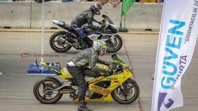 Photo of Motodrag yarışına 49 kayıt!