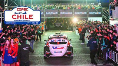 Photo of Dünya Ralli Şampiyonası ilk kez Şili'de