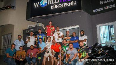 Photo of Moto Tırmanma ödülleri verildi