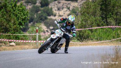Photo of Moto Tırmanma yarışı Ardahan'da yapıldı