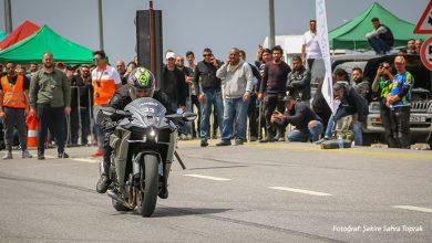 Photo of Sezonun ikinci Motodrag yarışı Aydınköy'de yapılıyor
