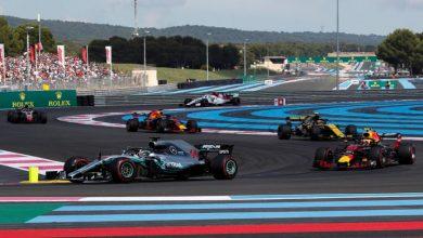 Photo of Formula 1 heyecanı Fransa'da yaşanacak